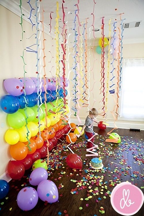 Juegos con globos para cumpleaos infantiles Juegos con globos para cumpleaos infantiles