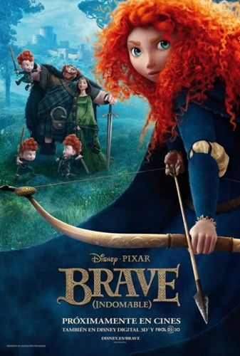 Brave1 337x500 Brave (Indomable)