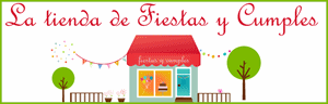banner fiestas y cumples