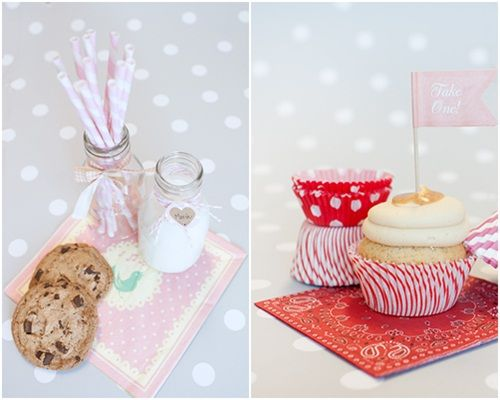 my little day decoracion mesa Sorteo de My Little Party: ¡si ganas, entras y eliges...!