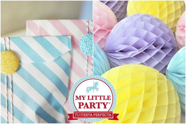 my little party sorteo en fiestas y cumples Gran sorteo My Little Party (día II), y... ¡gana un vale de 65 €!