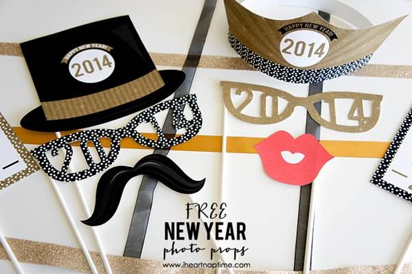 Nye Party Invitations is awesome invitations layout