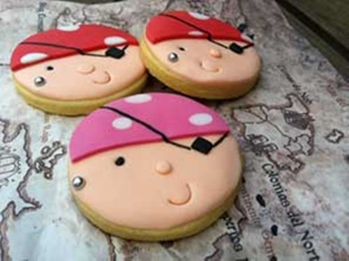 galletas piratas