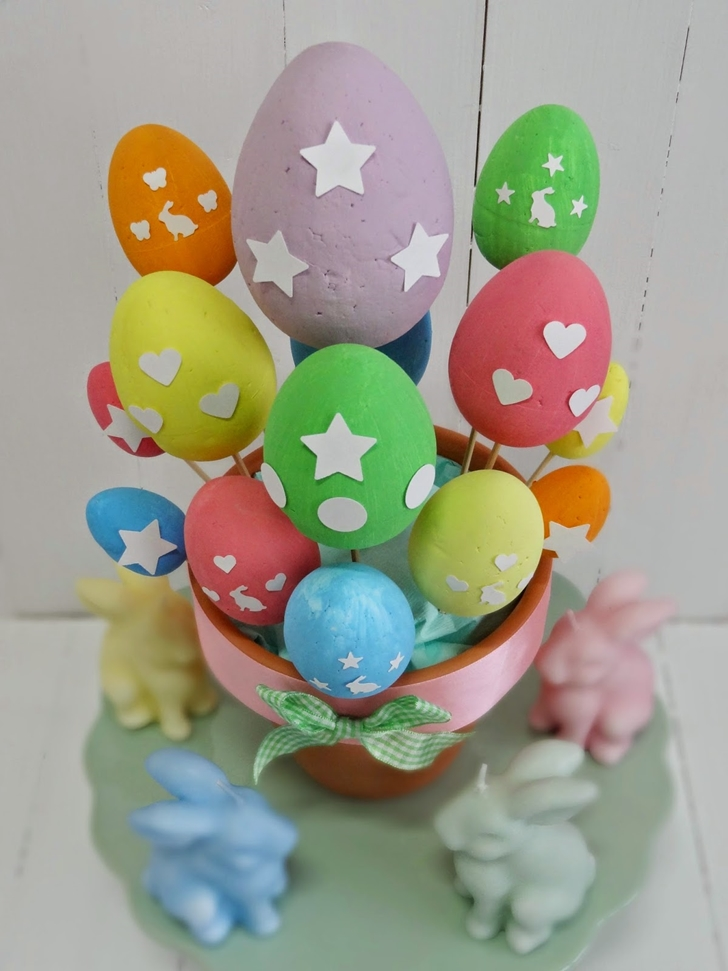 Ideas de pascua