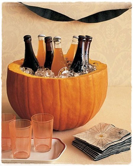 108. Ideas para decorar Halloween con cosas de casa