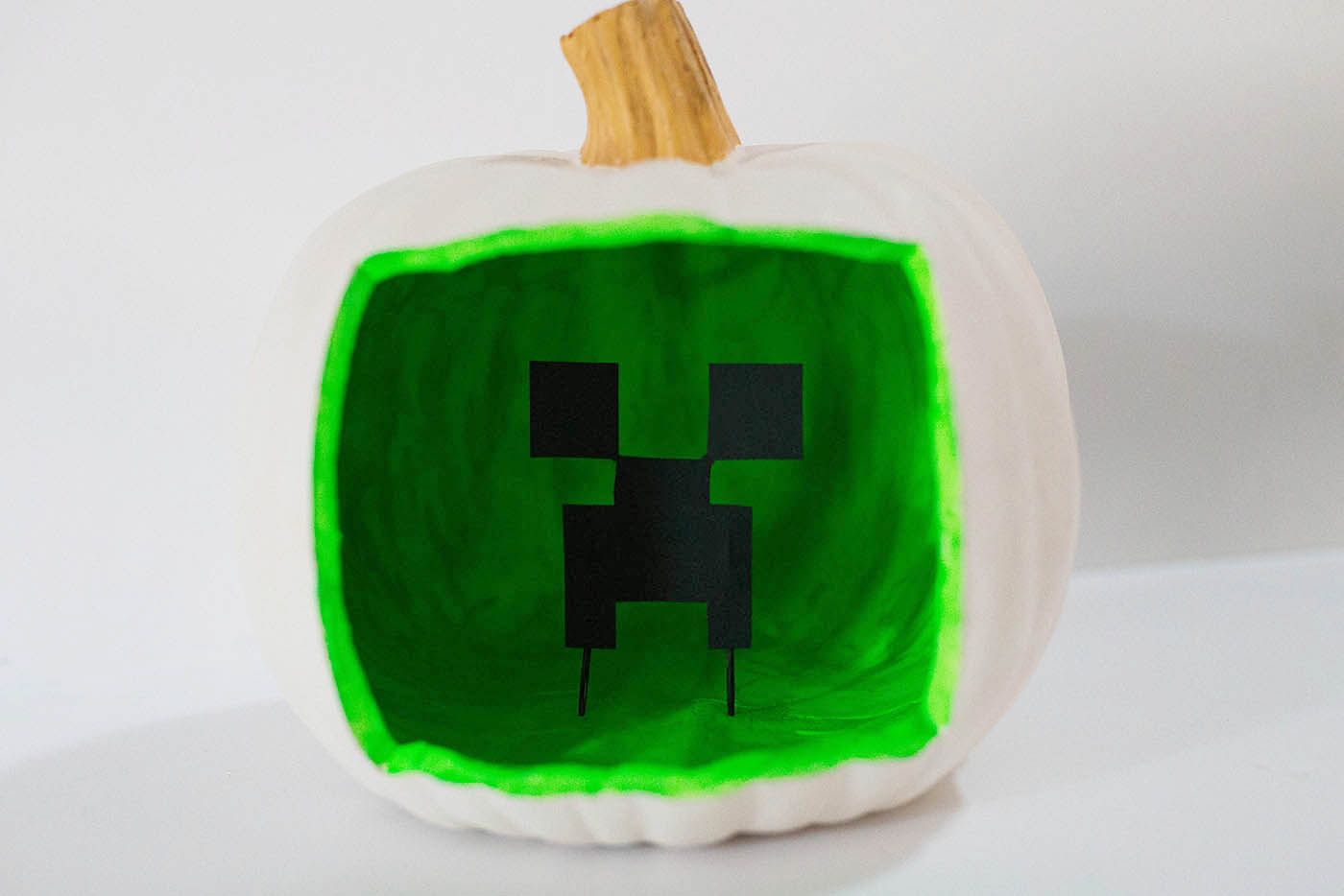 Idea de Calabaza Original para Halloween