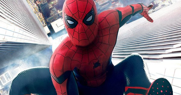 spiderman-homecoming-peliculas-para-ver-con-ninos