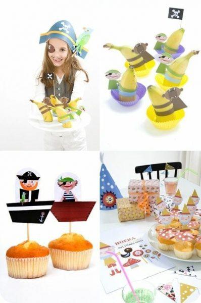 Fiesta Infantil, Fiestas y Cumples