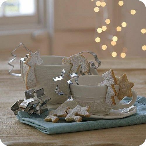 Galletas de Navidad especiales