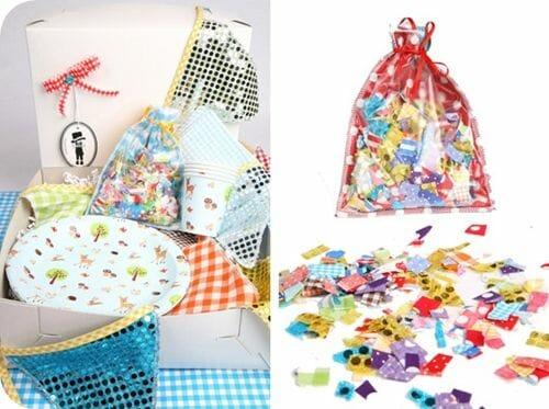 Tienda Online. Fiestas infantiles. Fiestas y Cumples