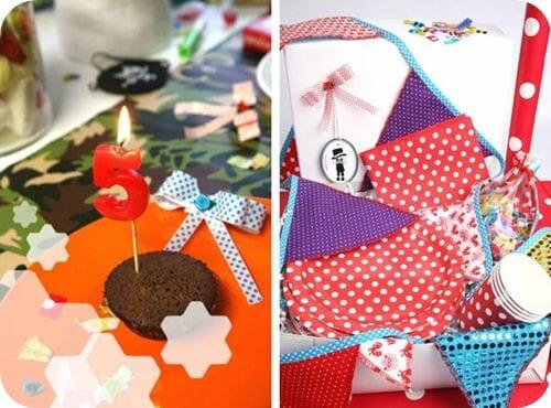 Tienda Online. Fiestas Infantiles.Fiestas y Cumples.