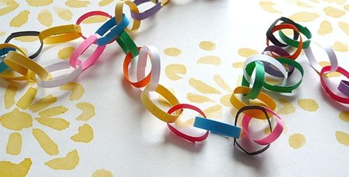 Inspiración DIY: Guirnaldas para fiestas infantiles