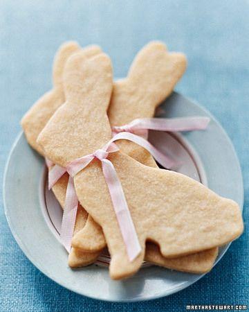 Decora las galletas con detalles chics