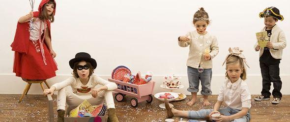 Tiendas online de fiestas infantiles, My little day