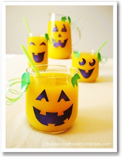Ideas caseras para una fiesta Halloween