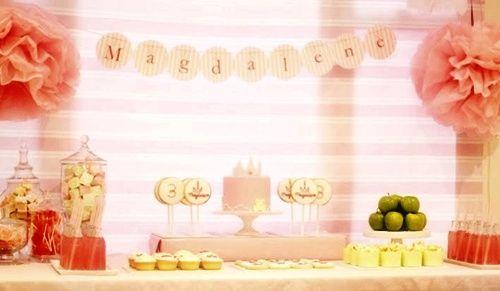 """Fiesta infantil """"La princesa y la rana"""""""