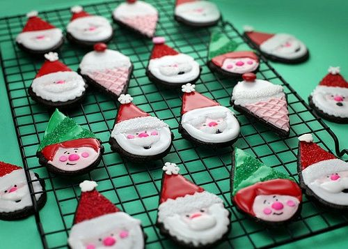 Decorar cookies: ¡la receta infalible!