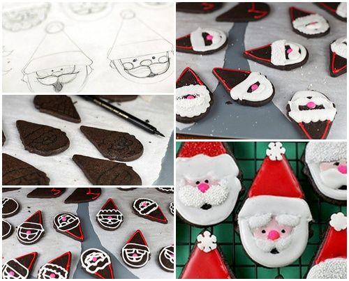 cómo decorar las cookies