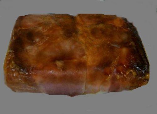 Pastel de jamón y queso caramelizado… ¡Mmm!