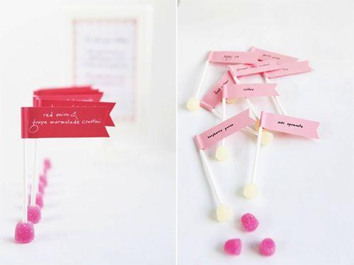 Fiesta Baby Shower en rosa: ¡monísima!