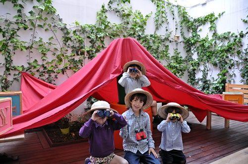 Cumpleaños 'Aventura en la jungla' para Mateo