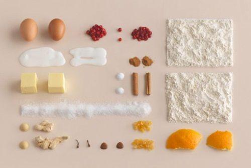 Ingredientes para recetas con mucho estilo by Ikea