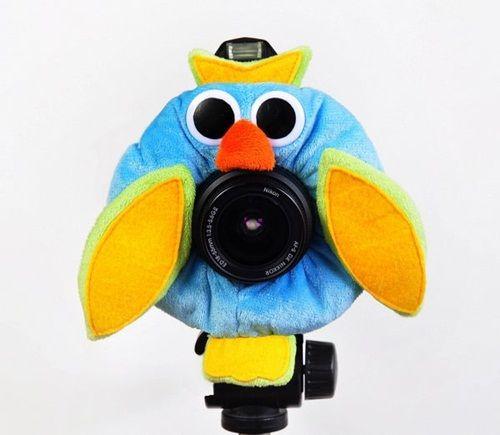 Truco para capturar sonrisas con la cámara de fotos
