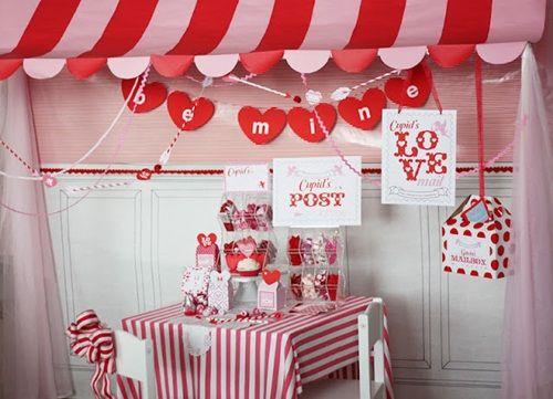 ¡La mejor fiesta de San Valentín nunca vista!
