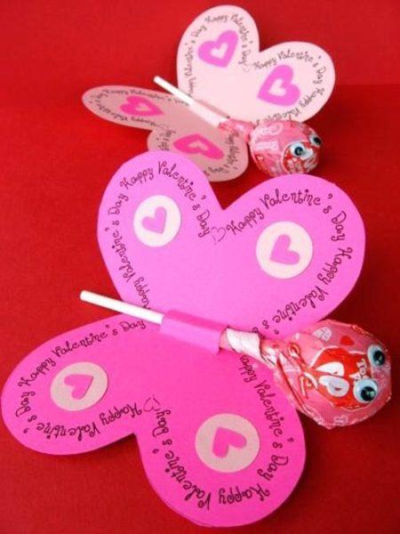 ¡Que los niños también celebren San Valentín!