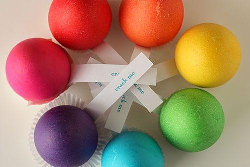 Manualidades fáciles para Pascua