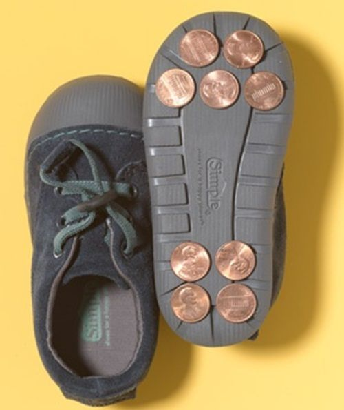 Juego Para Fiestas Infantiles Bailar Con Zapatos De Claque