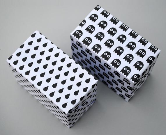 Papel para regalo: imprime y envuelve