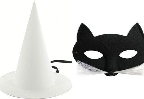 Increíble colección de productos para Halloween