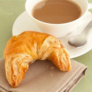 Receta de Croissant