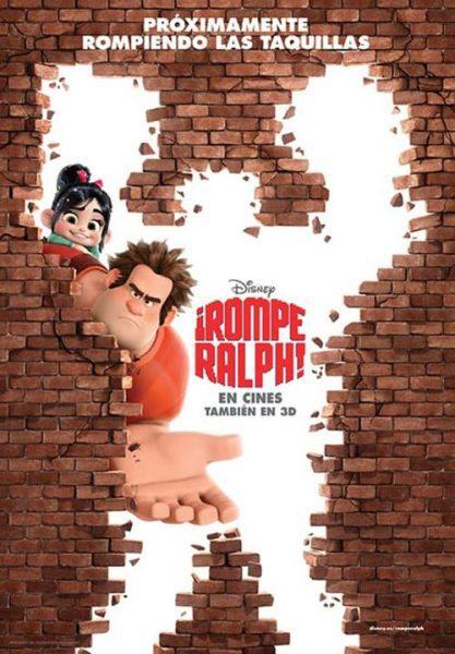 Rompe Ralph!