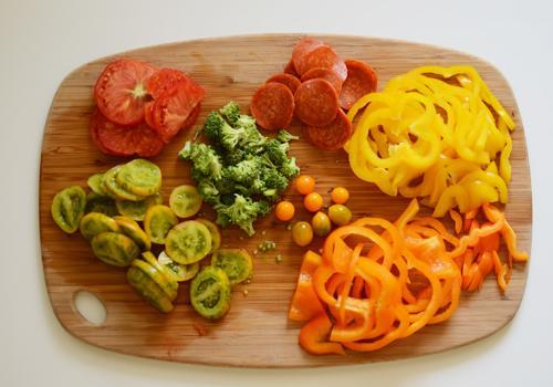cocinando con niños verduritas2