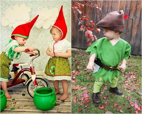 disfraces divertidos para niños 1