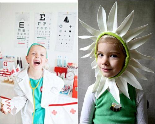 disfraces divertidos para niños 3