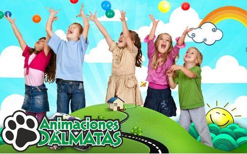 El sorteo más divertido: ¡animación gratis para fiesta infantil!