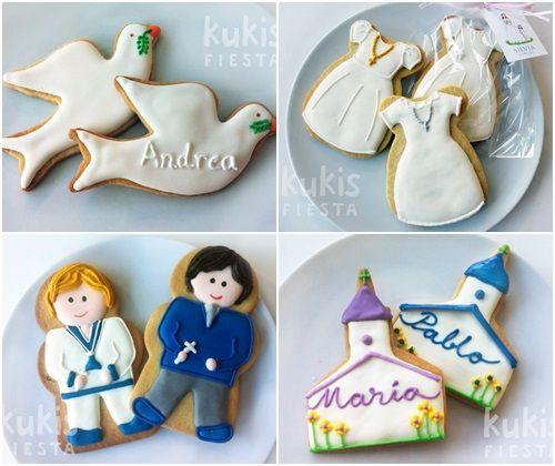 gran sorteo galletas de Comunión de Kukis Fiesta 2