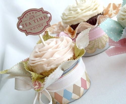 decoracion-cupcakes-romanticos