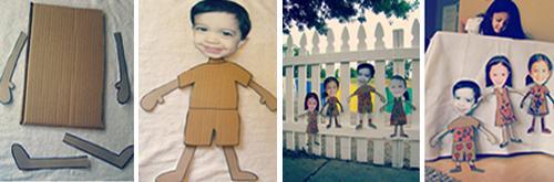 manualidad-con-niños-marionetas-de-cartón-con-su-cara2