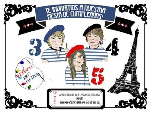 fiesta infantil paris 3