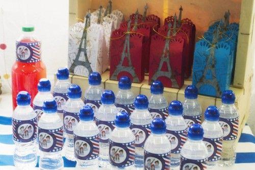 fiesta infantil pintores de paris 4