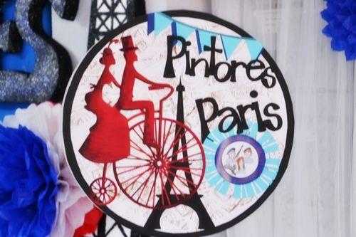 fiesta infantil pintores de paris 5