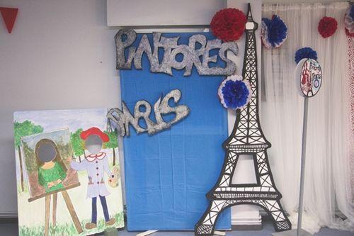 fiesta infantil pintores de paris 9