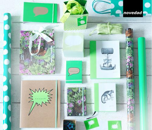 Colección de papeleria Ikea 2014