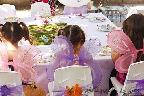 mil ideas para fiesta tematica de mariposas vintage 3