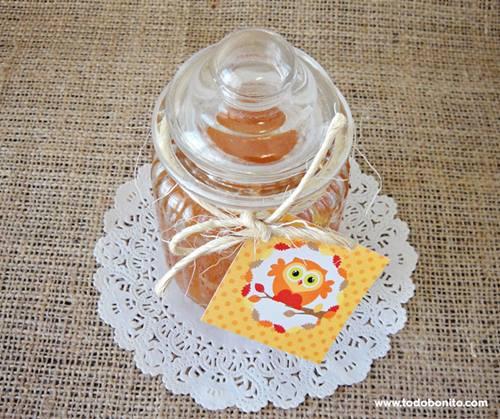 Imprimibles gratis para decorar fiestas de otoño 3