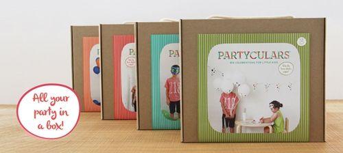 Kits de fiesta para decorar más fácil y divertido 2